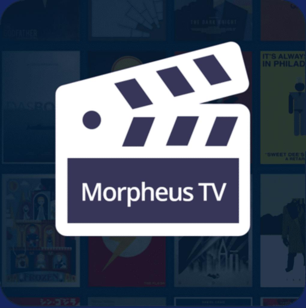 Morph TV Apk 3