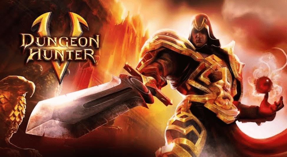 Dungeon-Hunter-5-Apk-Mod