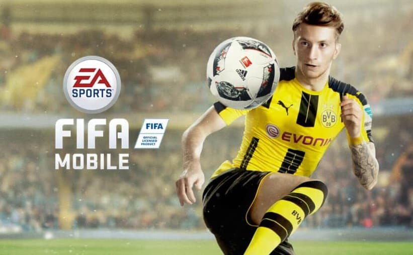FIFA-Mobile-Apk-Mod