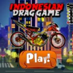 Game-Drag-Bike