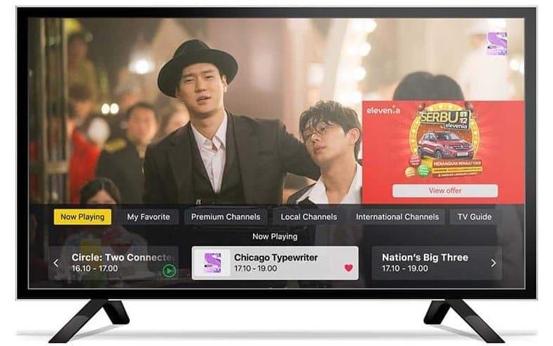 IPTV-Apk