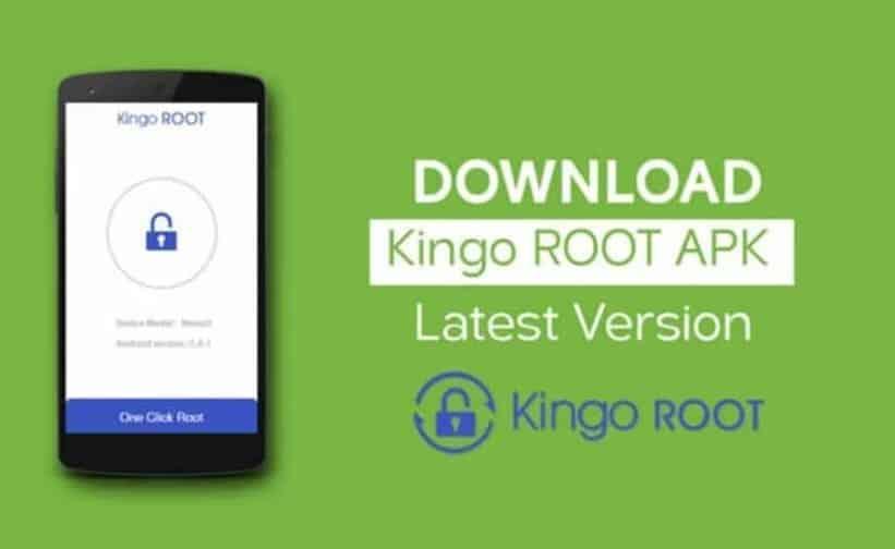 KingoRoot-Apk