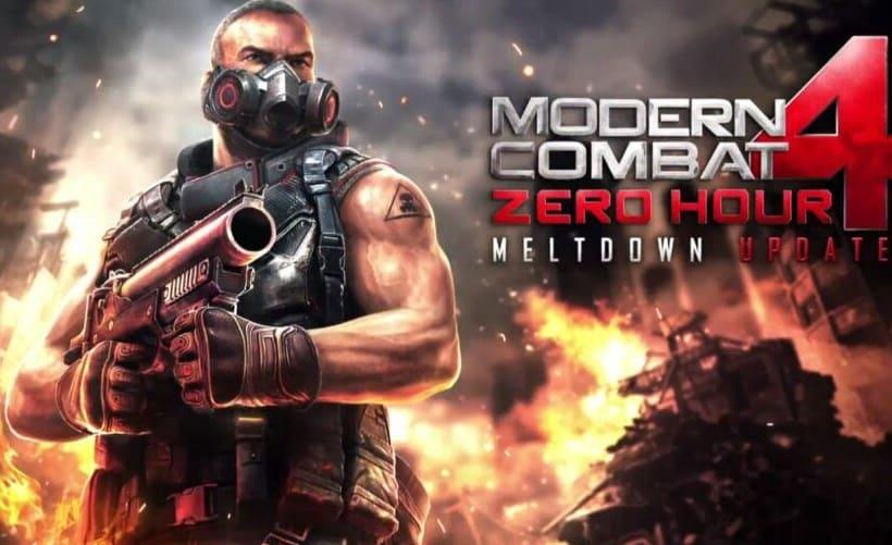 Modern-Combat-4-Zero-Apk