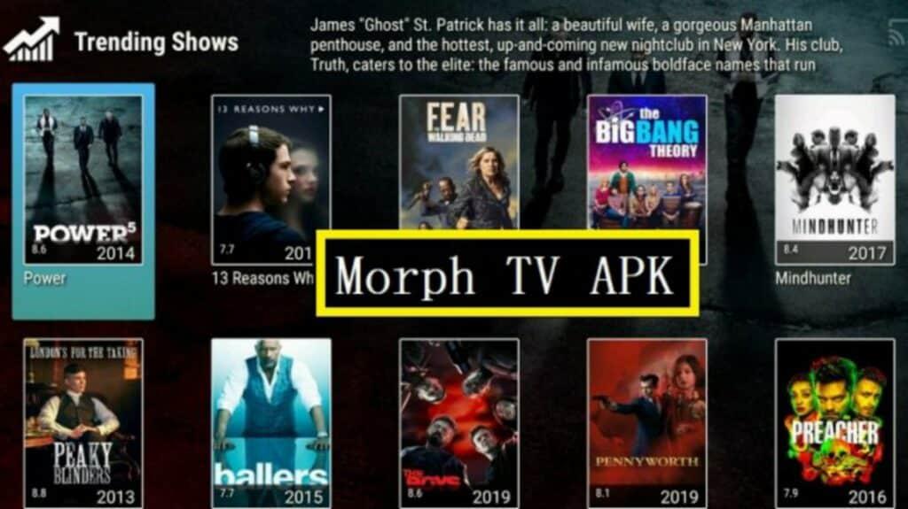 Morph-TV-Apk