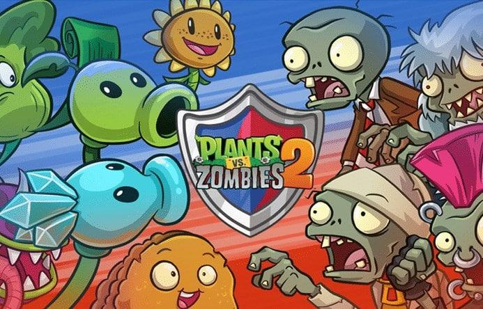 Plants-vs-Zombie-2-Apk