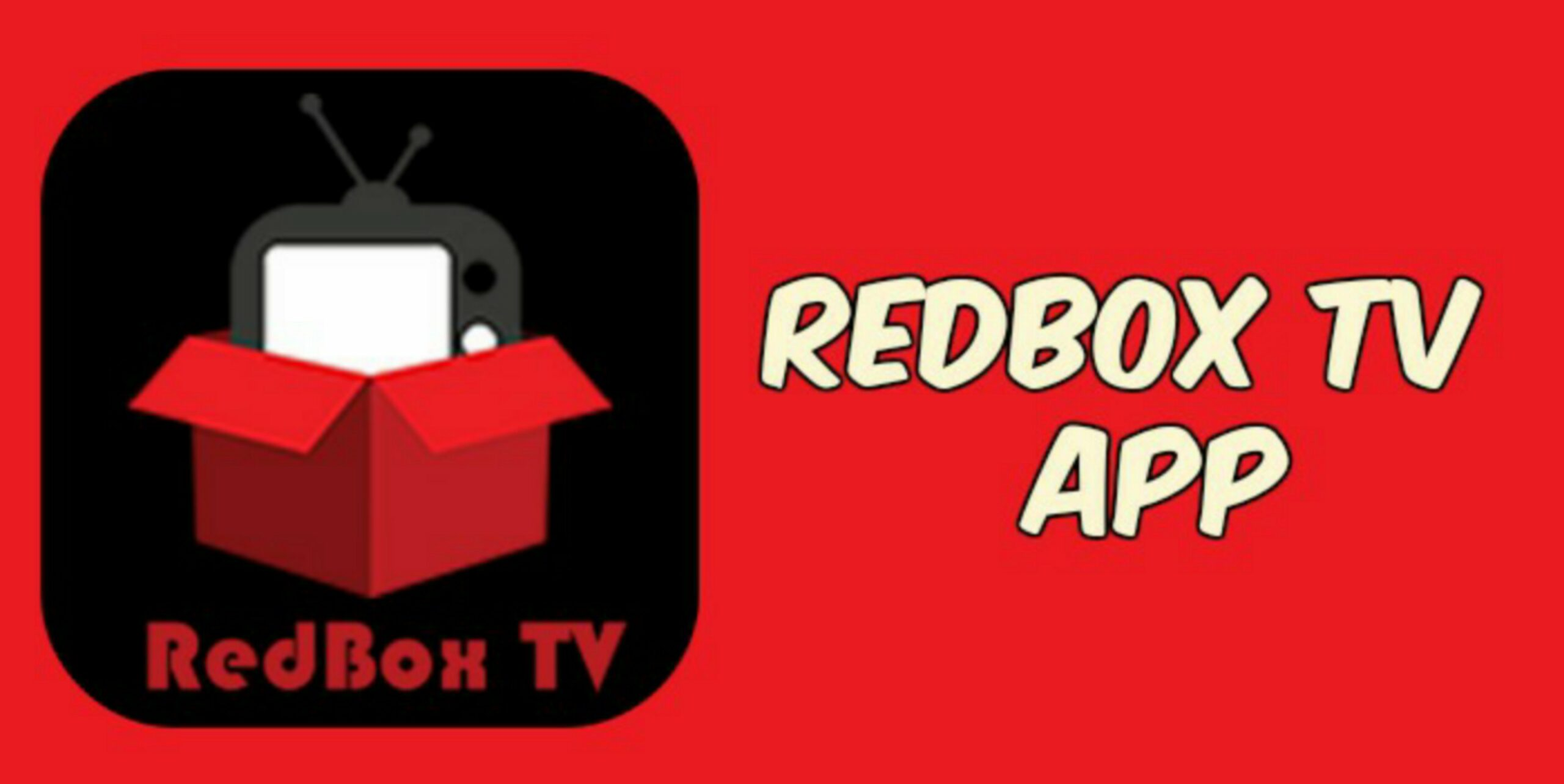RedBox TV Apk 1