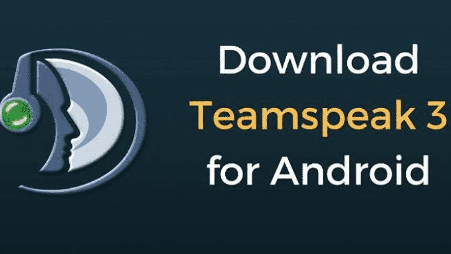 TeamSpeak-3-Apk