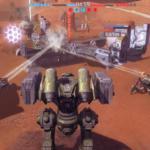 War-Robots-Apk-Mod