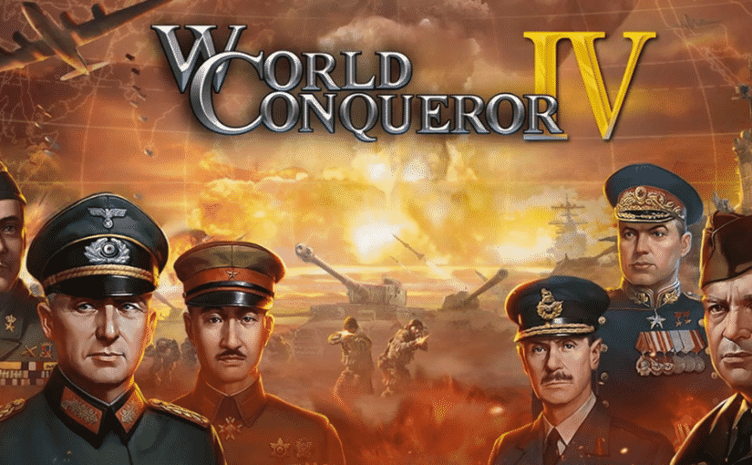 World-Conqueror-4-Apk-Mod