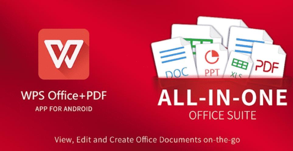 Wps-Office-Apk-Mod
