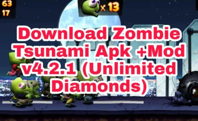 Zombie-Tsunami-Apk