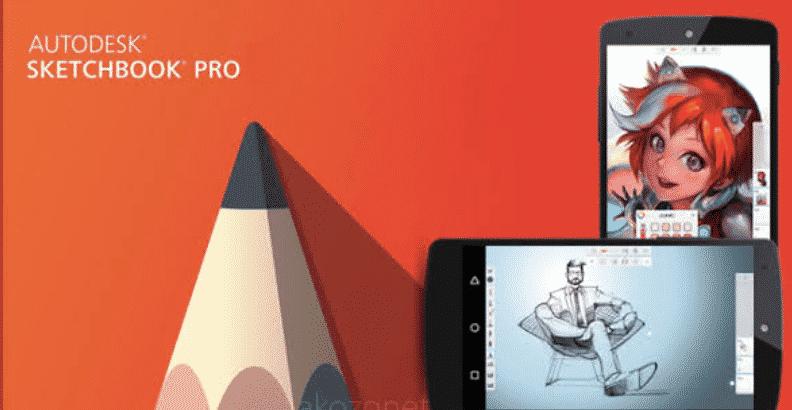 autodesk-sketchbook-apk-pro
