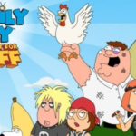 family-guy-the-quest-for-stuff-apk-mod