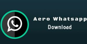 Aero WhatsApp Latest Version 1