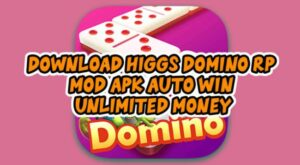 Higgs Domino Apk 1